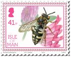 bee stamp2